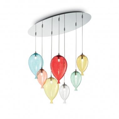 Lustr/závěsné svítidlo LED  MA100937