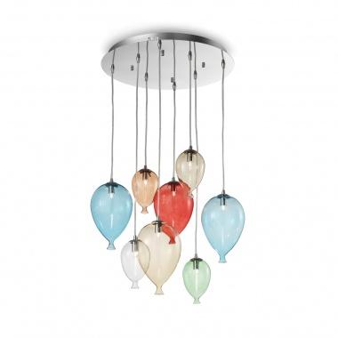 Lustr/závěsné svítidlo LED  MA100944