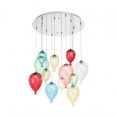 Lustr/závěsné svítidlo LED  MA100951