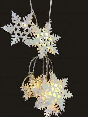Vánoční dekorace LED  MA31318