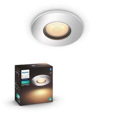 Vestavné bodové svítidlo 230V LED 34175/11/P9