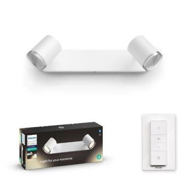Přisazené bodové svítidlo LED 34179/31/P6