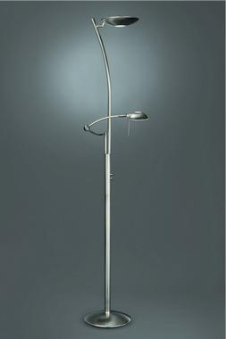 Stojací lampa se stmívačem MA374331713