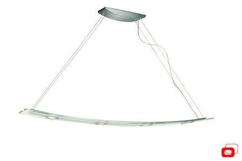 Závěsné LED svítidlo 37945/48/LI