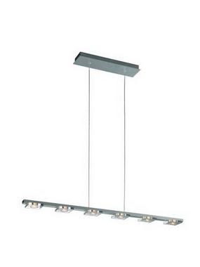 Závěsné LED svítidlo 40689/48/10
