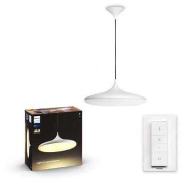 Lustr/závěsné svítidlo LED 40761/31/P6