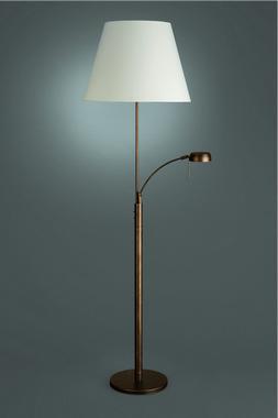 Stojací lampa 42226/43/13