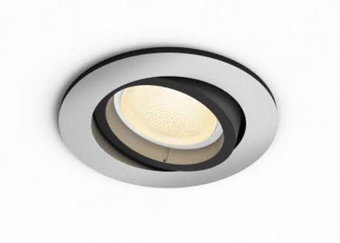 Vestavné bodové svítidlo 230V LED 50451/48/P7