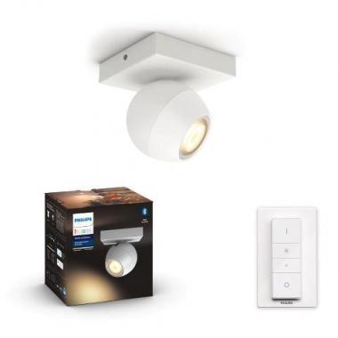 Přisazené bodové svítidlo LED 50471/31/P6