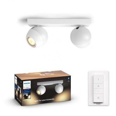 Přisazené bodové svítidlo LED 50472/31/P6
