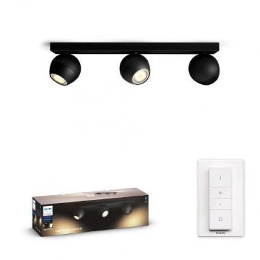 Přisazené bodové svítidlo LED 50473/30/P6