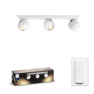Přisazené bodové svítidlo LED 50473/31/P6