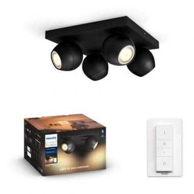 Přisazené bodové svítidlo LED 50474/30/P6