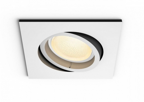 Vestavné bodové svítidlo 230V LED 50551/31/P7