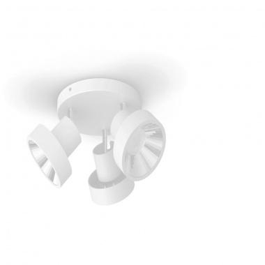 Přisazené bodové svítidlo LED 50603/31/P0