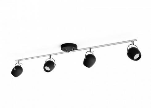 Přisazené bodové svítidlo LED 50614/30/P0