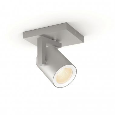 Přisazené bodové svítidlo LED 50621/48/P7
