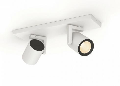 Přisazené bodové svítidlo LED 50622/31/P7