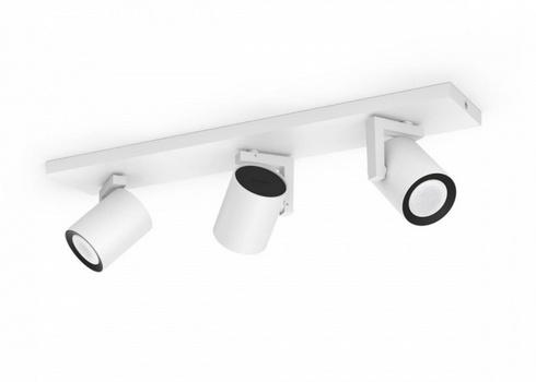 Přisazené bodové svítidlo LED 50623/31/P7