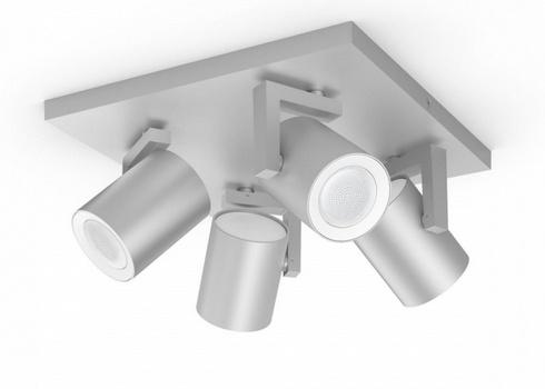 Přisazené bodové svítidlo LED 50624/48/P7