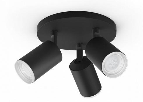 Přisazené bodové svítidlo LED 50633/30/P7