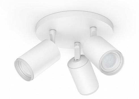 Přisazené bodové svítidlo LED 50633/31/P7