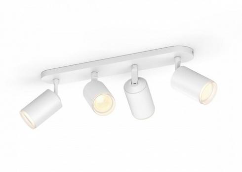Přisazené bodové svítidlo LED 50634/31/P7