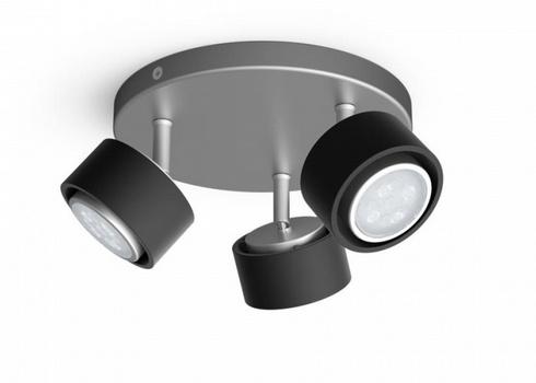Přisazené bodové svítidlo LED 50653/30/P0