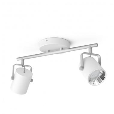 Přisazené bodové svítidlo LED 50662/31/P0
