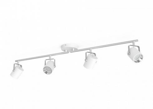 Přisazené bodové svítidlo LED 50664/31/P0