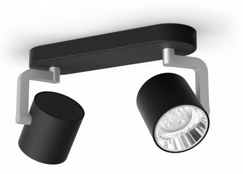 Přisazené bodové svítidlo LED 50672/30/P0
