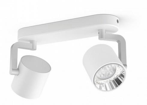 Přisazené bodové svítidlo LED 50672/31/P0