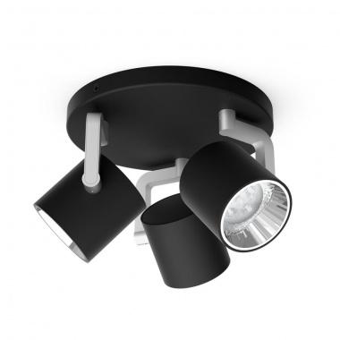 Přisazené bodové svítidlo LED 50673/30/P0