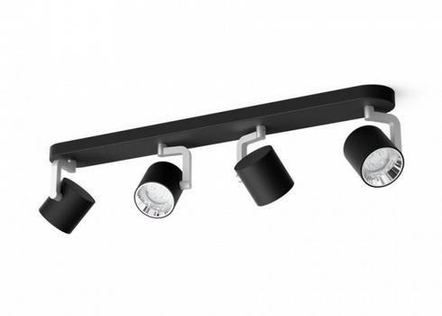 Přisazené bodové svítidlo LED 50674/30/P0
