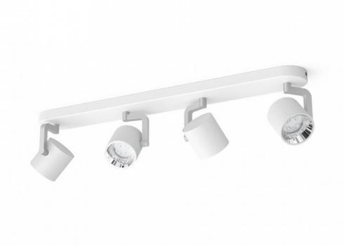 Přisazené bodové svítidlo LED 50674/31/P0