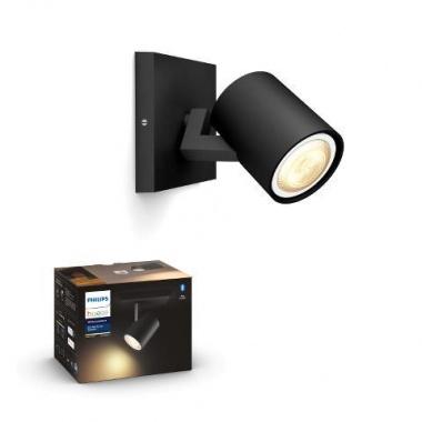 Přisazené bodové svítidlo LED 53090/30/P9
