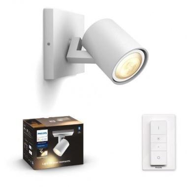 Přisazené bodové svítidlo LED 53090/31/P6