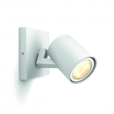 Přisazené bodové svítidlo LED 53090/31/P8