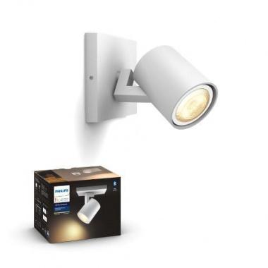 Přisazené bodové svítidlo LED 53090/31/P9
