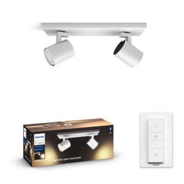 Přisazené bodové svítidlo LED 53092/31/P6