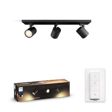 Přisazené bodové svítidlo LED 53093/30/P6
