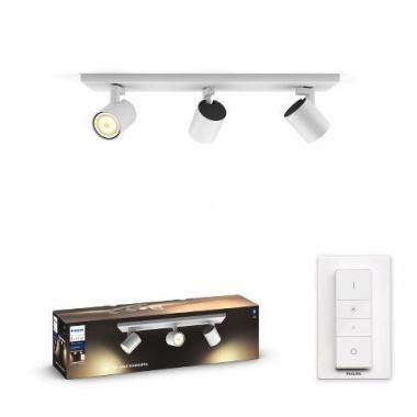 Přisazené bodové svítidlo LED 53093/31/P6