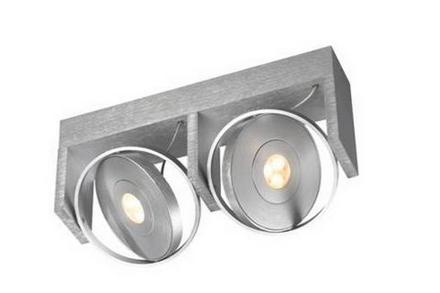 Bodové LED svítidlo 53152/48/10