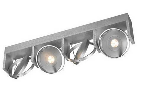 Bodové LED svítidlo 53154/48/10
