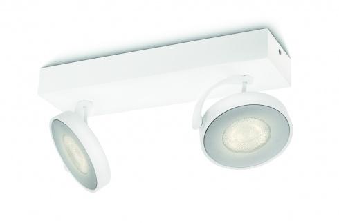 Přisazené bodové svítidlo LED 53172/31/P0