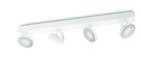 Přisazené bodové svítidlo LED 53174/31/P0