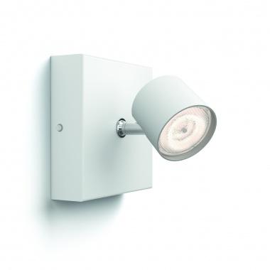 Přisazené bodové svítidlo LED 56240/31/P0