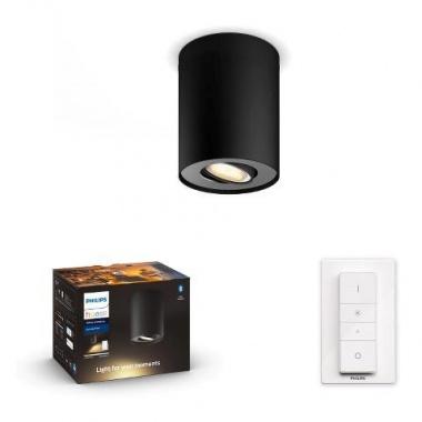 Přisazené bodové svítidlo LED 56330/30/P6