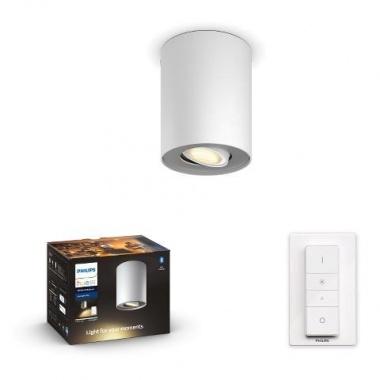 Přisazené bodové svítidlo LED 56330/31/P6