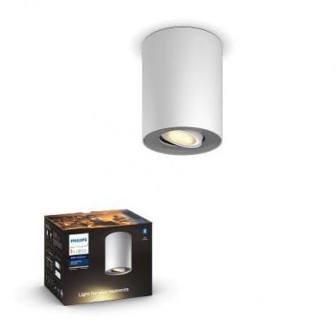 Přisazené bodové svítidlo LED 56330/31/P9